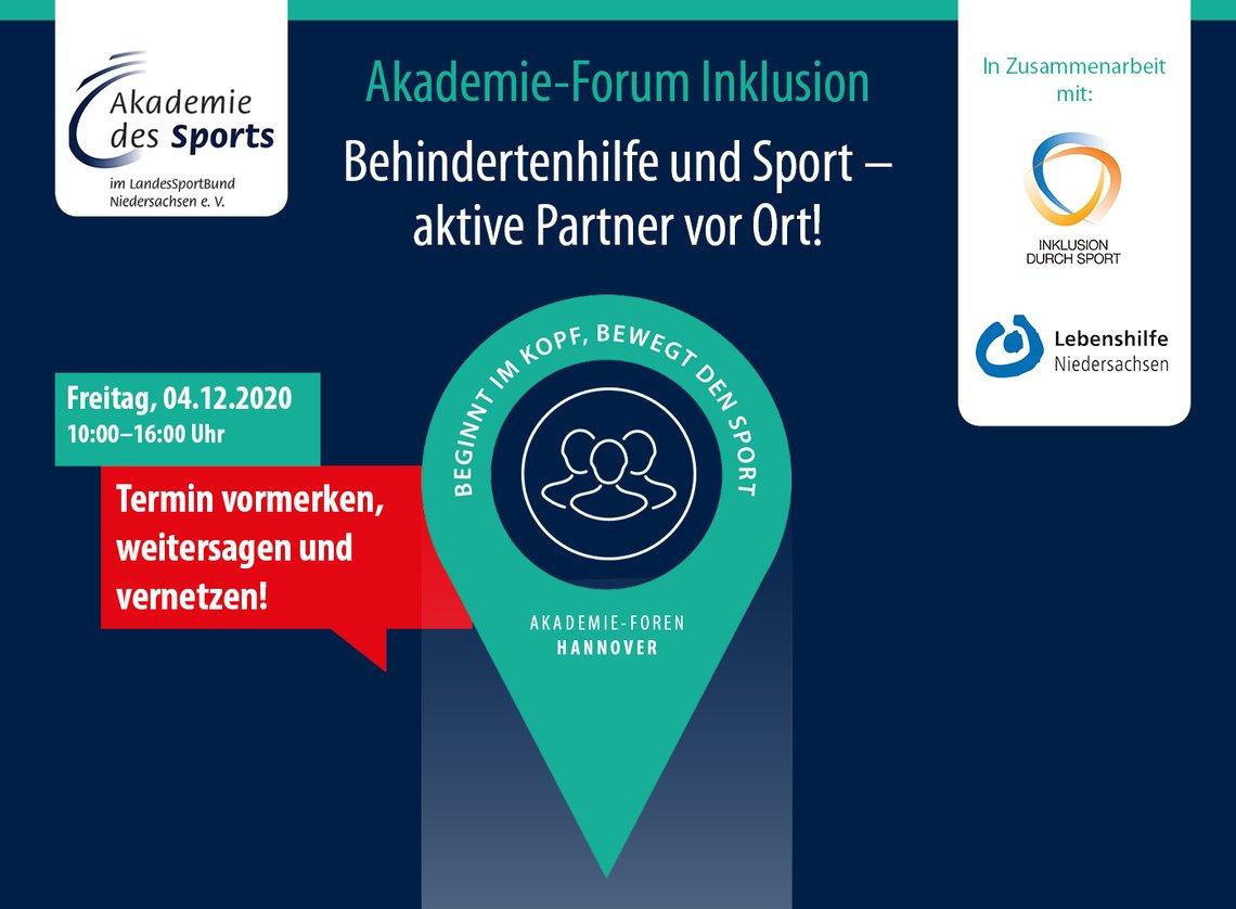 Newsmeldung Akademie Forum